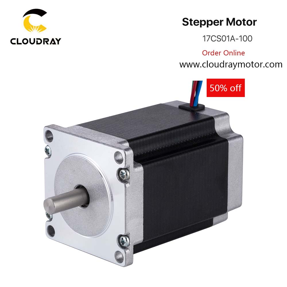 Stepper motor for cnc machine, cnc motor